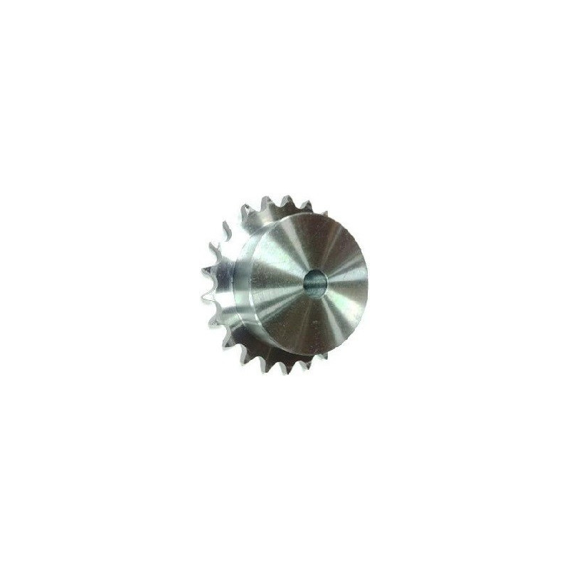 Noir Miche SPEB0B19 Pignon pour v/élo /électrique 19 Dents Mixte Adulte