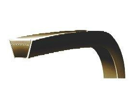 Courroie trapezoidale - largeur de 13mm - Section A / SPA / AX / XPA / XPA EVOLUTION