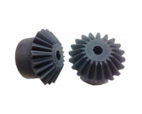 Couple conique en nylon 6÷30% FV