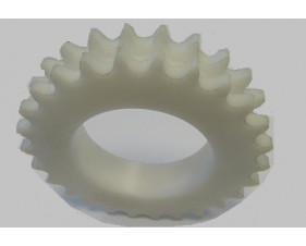 Pignon en thermoplastique (POM