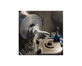 Usinage pour pignon - disque & roue