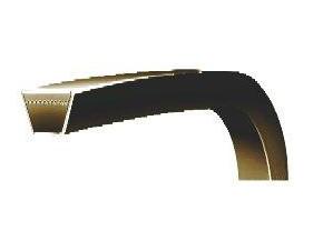 Courroie trapezoidale - largeur de 32mm - Section D