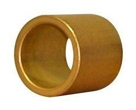 Bague bronze auto lubrifiante - Avec ou sans collerette